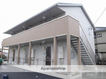愛知県高浜市、三河高浜駅徒歩13分の新築 2階建の賃貸アパート