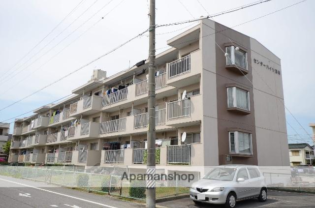 愛知県安城市、安城駅徒歩15分の築34年 3階建の賃貸マンション