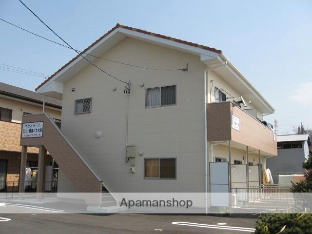 愛知県安城市、米津駅徒歩50分の築9年 2階建の賃貸アパート