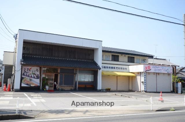 愛知県安城市、安城駅徒歩11分の築30年 2階建の賃貸アパート