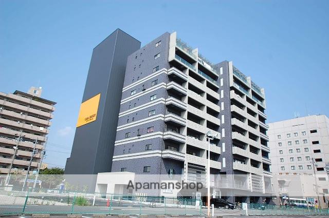 愛知県安城市、安城駅徒歩38分の築6年 10階建の賃貸マンション