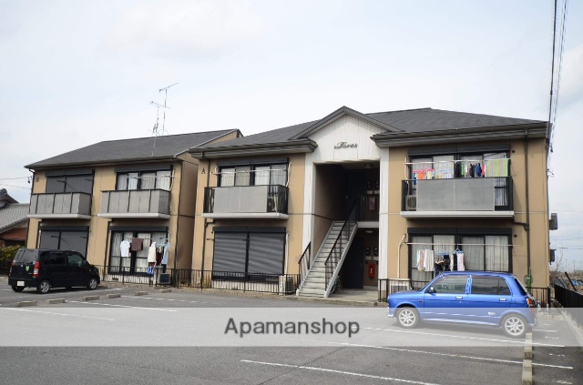 愛知県安城市、堀内公園駅徒歩54分の築16年 2階建の賃貸アパート
