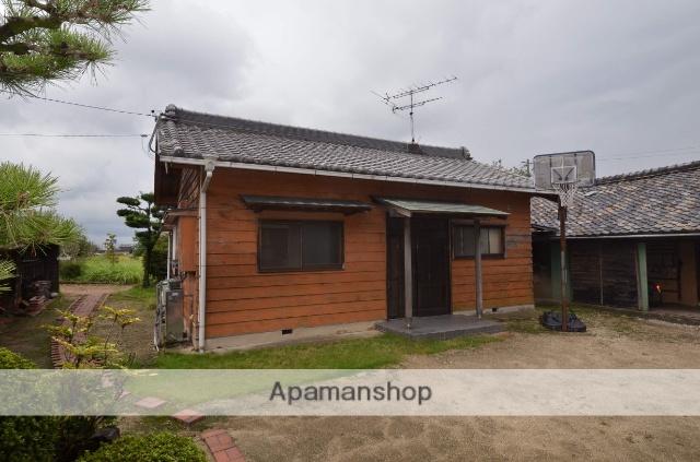 愛知県安城市、三河安城駅徒歩54分の築30年 1階建の賃貸一戸建て