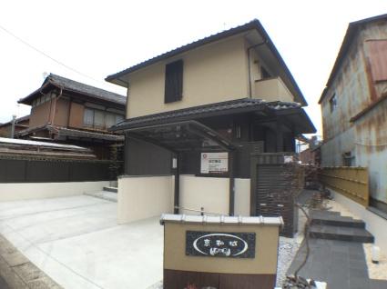 愛知県海部郡蟹江町、蟹江駅徒歩9分の新築 2階建の賃貸アパート