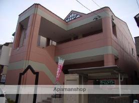 愛知県名古屋市緑区の築10年 2階建の賃貸アパート