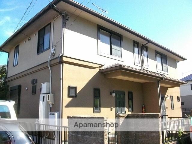 愛知県名古屋市天白区の築13年 2階建の賃貸テラスハウス