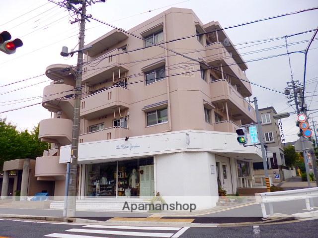 愛知県名古屋市天白区の築23年 4階建の賃貸マンション