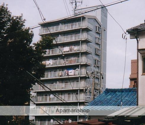 愛知県名古屋市天白区、塩釜口駅徒歩4分の築27年 14階建の賃貸マンション