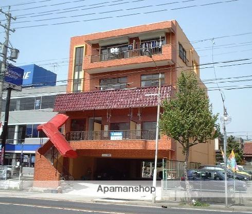 愛知県名古屋市名東区、星ヶ丘駅市バスバス11分高針下車後徒歩5分の築14年 4階建の賃貸マンション