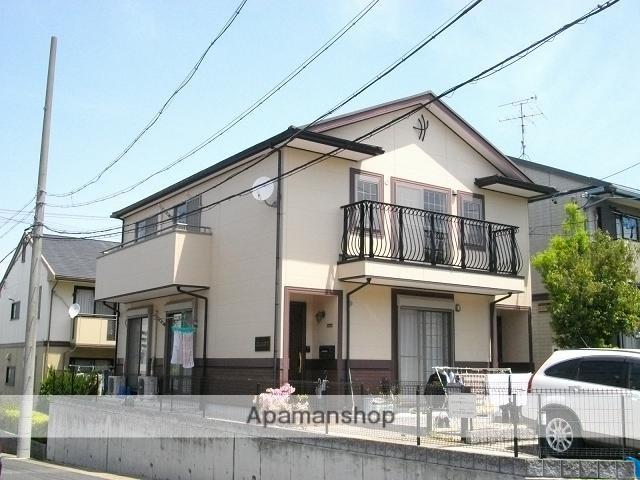 愛知県名古屋市緑区、有松駅市バスバス10分砂田一丁目下車後徒歩3分の築12年 2階建の賃貸アパート