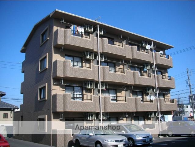 愛知県名古屋市天白区、平針駅徒歩15分の築12年 4階建の賃貸マンション
