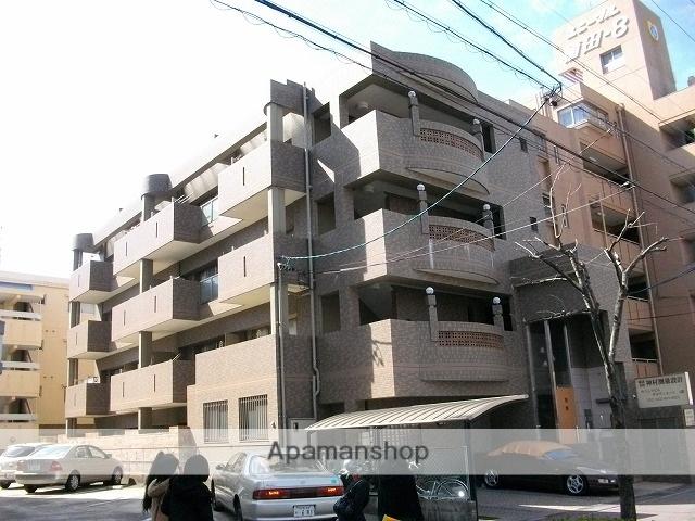 愛知県名古屋市天白区、植田駅徒歩6分の築12年 4階建の賃貸マンション