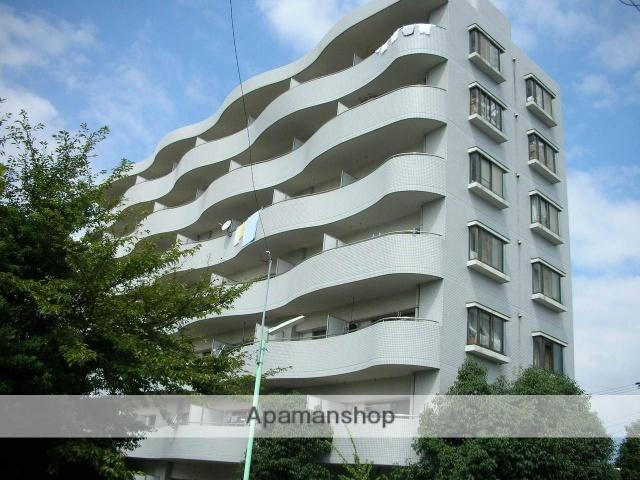 愛知県名古屋市天白区、原駅徒歩5分の築29年 7階建の賃貸マンション