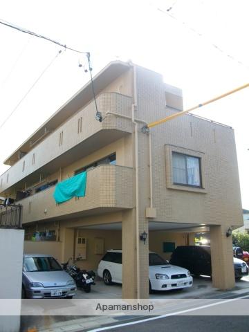 愛知県名古屋市天白区、原駅徒歩15分の築27年 3階建の賃貸マンション
