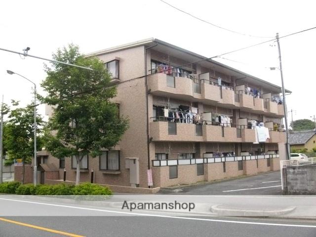愛知県名古屋市天白区、原駅徒歩18分の築27年 3階建の賃貸マンション