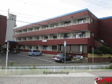愛知県名古屋市天白区、原駅徒歩2分の築32年 3階建の賃貸マンション