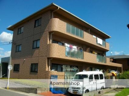 愛知県名古屋市名東区の築14年 3階建の賃貸マンション