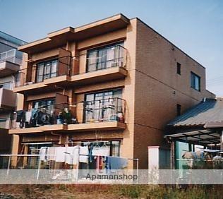 愛知県名古屋市天白区、植田駅徒歩12分の築29年 3階建の賃貸マンション