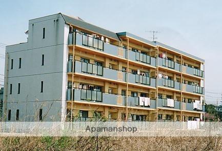 愛知県名古屋市天白区、原駅徒歩15分の築26年 4階建の賃貸マンション
