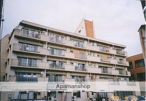 愛知県名古屋市天白区、植田駅徒歩1分の築34年 5階建の賃貸マンション