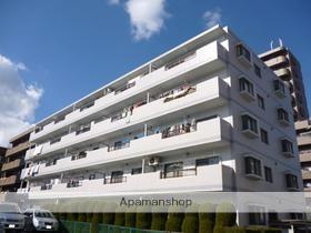 愛知県名古屋市天白区、塩釜口駅徒歩16分の築28年 5階建の賃貸マンション