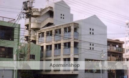 愛知県名古屋市天白区、塩釜口駅徒歩8分の築29年 6階建の賃貸マンション