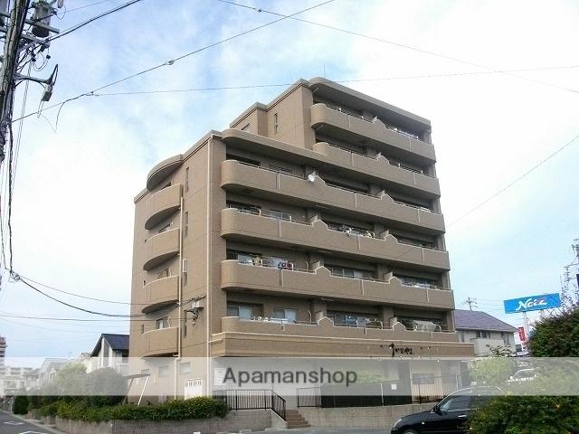 愛知県名古屋市緑区の築16年 7階建の賃貸マンション