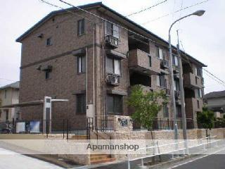 愛知県名古屋市緑区、徳重駅徒歩13分の築9年 3階建の賃貸マンション