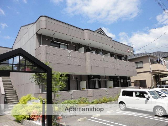 愛知県名古屋市緑区の築11年 2階建の賃貸アパート