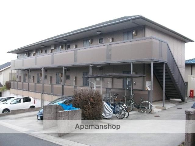 愛知県名古屋市天白区、平針駅徒歩12分の築12年 2階建の賃貸アパート