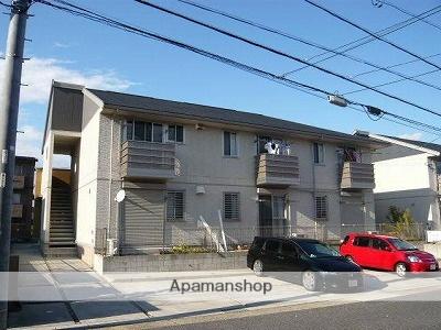 愛知県名古屋市緑区、徳重駅徒歩14分の築11年 2階建の賃貸アパート