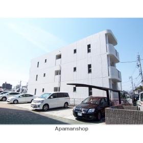 愛知県名古屋市天白区、塩釜口駅徒歩12分の築8年 3階建の賃貸マンション