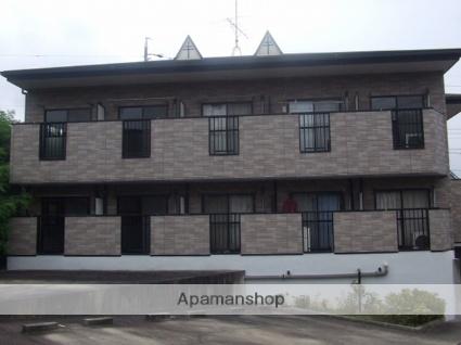 愛知県愛知郡東郷町の築19年 2階建の賃貸アパート