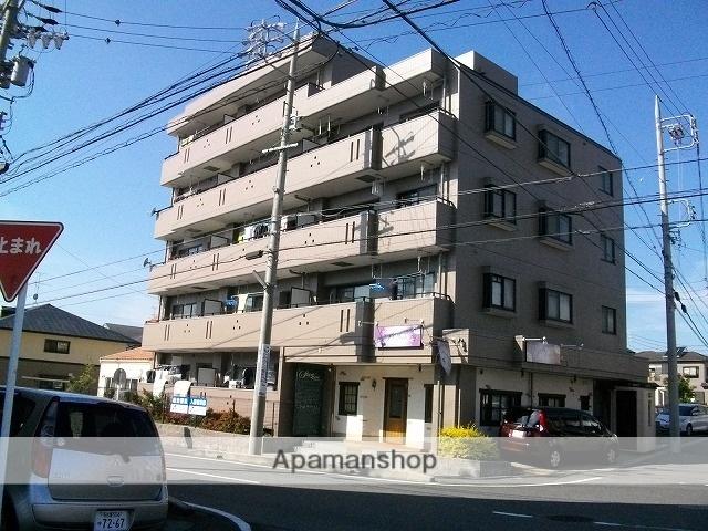 愛知県愛知郡東郷町の築20年 5階建の賃貸マンション