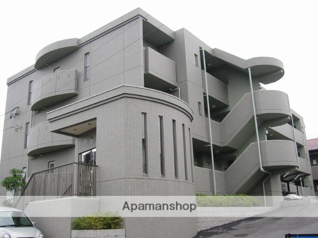 愛知県愛知郡東郷町の築17年 3階建の賃貸マンション