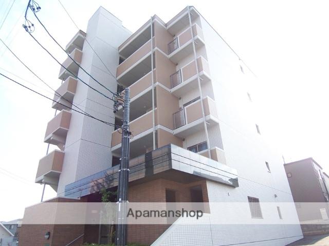 愛知県名古屋市天白区、平針駅徒歩17分の築9年 6階建の賃貸マンション