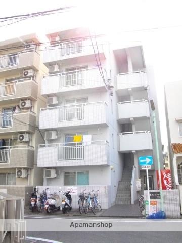 愛知県名古屋市天白区、原駅徒歩7分の築27年 5階建の賃貸マンション