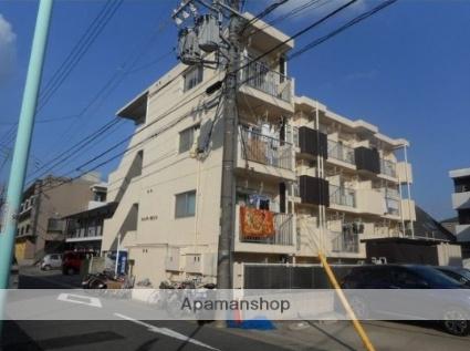 愛知県名古屋市天白区、塩釜口駅徒歩15分の築30年 4階建の賃貸マンション