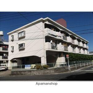 愛知県名古屋市天白区、塩釜口駅徒歩11分の築31年 3階建の賃貸マンション