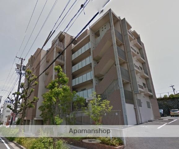 愛知県名古屋市名東区、星ヶ丘駅徒歩13分の築9年 6階建の賃貸マンション