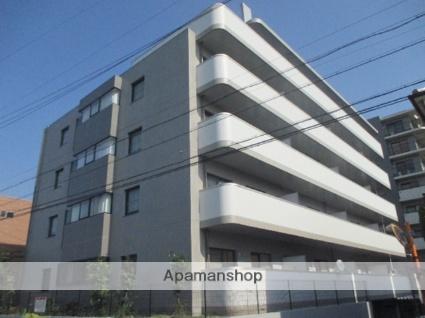 愛知県名古屋市天白区、野並駅徒歩3分の築26年 5階建の賃貸マンション