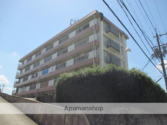 愛知県名古屋市緑区、相生山駅徒歩3分の築44年 5階建の賃貸マンション