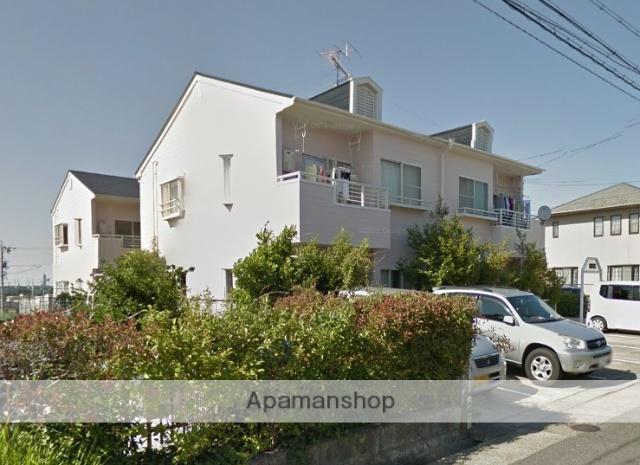 愛知県名古屋市天白区、八事駅市バスバス18分一ツ山三丁目下車後徒歩5分の築31年 2階建の賃貸アパート