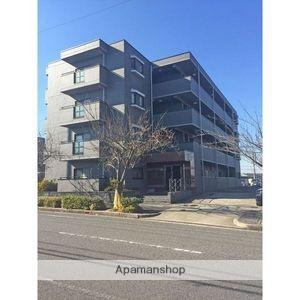 愛知県名古屋市緑区、徳重駅徒歩15分の築16年 4階建の賃貸マンション
