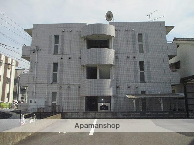 愛知県名古屋市天白区、原駅徒歩14分の築26年 3階建の賃貸マンション
