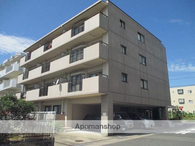 愛知県名古屋市緑区、相生山駅徒歩5分の築26年 4階建の賃貸マンション