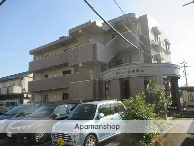 愛知県名古屋市天白区、総合リハビリセンター駅徒歩24分の築16年 3階建の賃貸マンション