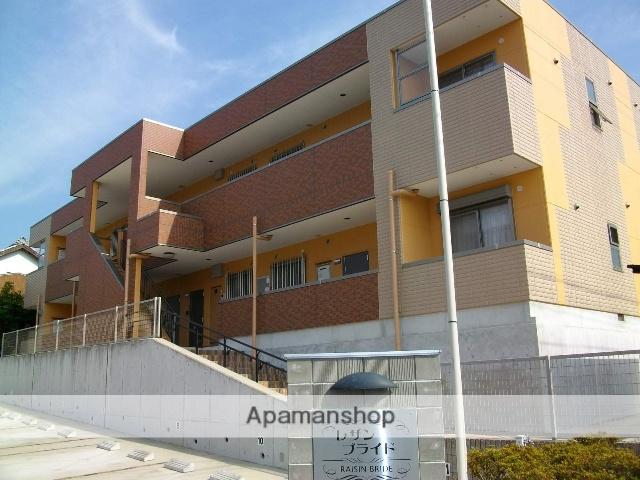 愛知県名古屋市緑区、徳重駅徒歩11分の築8年 2階建の賃貸アパート