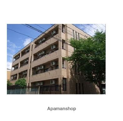 愛知県名古屋市名東区、はなみずき通駅徒歩16分の築13年 4階建の賃貸マンション