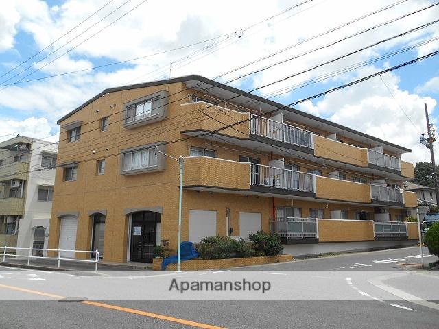 愛知県名古屋市天白区、原駅徒歩20分の築29年 3階建の賃貸マンション